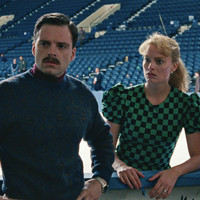 How a rom-com writer ended up making a film about one of sport's most infamous scandals