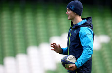 Leinster hoping to show their expansive side on the 'fast track' of the Aviva