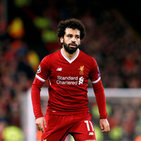 Liverpool's in-form Salah 'is a player I rate a lot', says Zidane