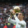 Ronaldo: 'I've always wanted to make my mark in the world of football and I've done it'