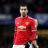 Man United open to selling unhappy players like Mkhitaryan and Shaw in January