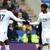 Benteke finally ends goal drought as Palace earn first away win of the season