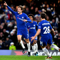 An unlikely hero for Chelsea while Watford's ridiculous indiscipline proves costly again
