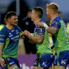 Healy bags four tries as Connacht make light work of Brive