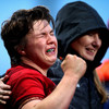 Tears of joy as Munster regain Interpro title after scoring difference is required to pip Leinster