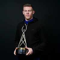 Republic of Ireland's James McClean named 2017 RTE Sportsperson of the Year