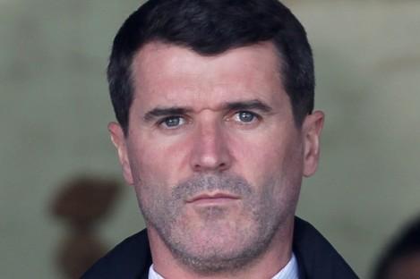 Keane is now a regular pundit for ITV.