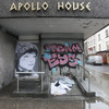 'One former Apollo House resident has died on the streets already'