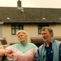 Here's everything you need to know about Tommy Tiernan's new comedy series set in Derry during The Troubles