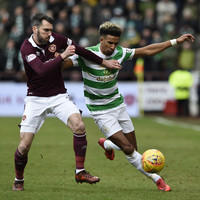 Glasgow hearts sink in Edinburgh as Celtic's historic unbeaten run comes to an end