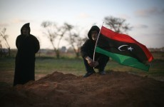 Eastern Libya declares semi-autonomous region