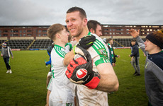 A season as a Kildare selector ends as Leinster club goalscoring hero for 37-year-old Sweeney
