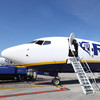 Ryanair and pilot's union to meet on Tuesday, just one day ahead of proposed strike