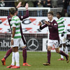 The wonderful story of Hearts' 16-year-old and his superb performance against Celtic