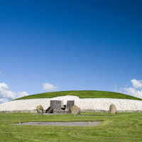 You can now see the winter solstice at Newgrange without a ticket
