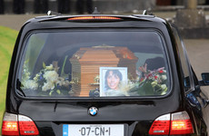 Hawe children were stabbed to death in their beds while mum Clodagh died in sitting room