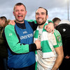 'It looked dead and buried' - Moorefield boss lauds his players after miraculous Leinster final revival