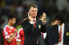 Van Gaal eyes one more job 'to spite Manchester United'