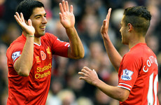 'Liverpool should ask for Suarez in Coutinho deal' - Redknapp proposes Barcelona part-exchange