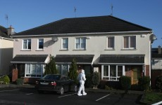 One of two men killed in Kildare shooting had links to organised crime