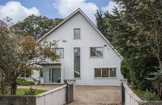 This €1.35m Alpine-style home is just five minutes from Dalkey village