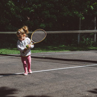 Poll: Do you encourage your kids to play sports?