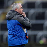 A Leinster senior title slips away in a dramatic finish - 'The players inside are shell-shocked'