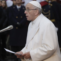Archbishop says Pope Francis' visit to Ireland will cost around €20 million