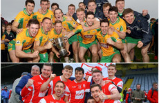 Quiz: How well do you remember the 2017 GAA club championship action?