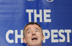 Poll: Do you think it's time for Michael O'Leary to step down as Ryanair boss?