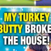 10 terribly grim headlines from the Christmas issues of women's mags
