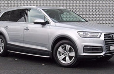 Motor Envy: The Audi Q7 is a super-sized car that's mightily impressive