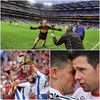 Gooch glory and Cluxton consoles Cavanagh - 21 of the best pics from  A Season Of Sundays 2017