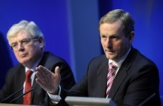 Enda to publish progress report - but ditches ministerial 'report cards'