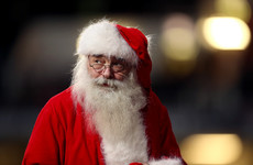 Poll: Does Santa wrap gifts for your house?