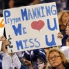 End of an era: Colts expected to part with Peyton Manning today