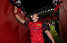 Montpellier pull out the big bucks for CJ Stander with huge €840k-a-year offer