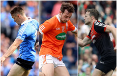 Con, Clarke or Moran - what's your favourite Gaelic football goal from this 2017 shortlist?