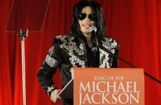 Unreleased songs may be among hacked Jackson catalogue