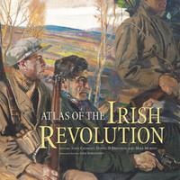 Atlas of the Irish Revolution named Ireland's best book of the year