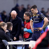 Sexton a doubt for Thomond as Leinster clear up confusion regarding his HIA against Exeter