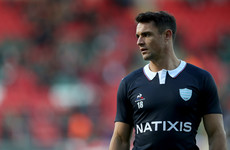Documents reveal Dan Carter fined €1000 for drink driving