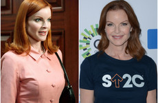 Here's what the main cast of Desperate Housewives is up to these days
