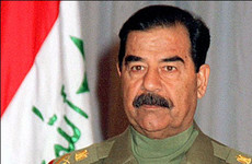 'Iraq owes us £5m': Ireland's prep ahead of a 1987 visit from one of Saddam's 'Dirty Dozen'