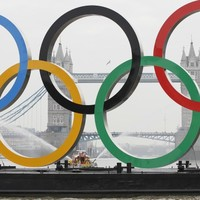 London Olympic volunteers made to answer 'delicate' questions