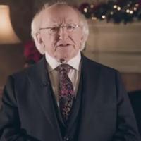 Michael D Higgins Christmas message: 'The burden of homelessness will overshadow the festive season'