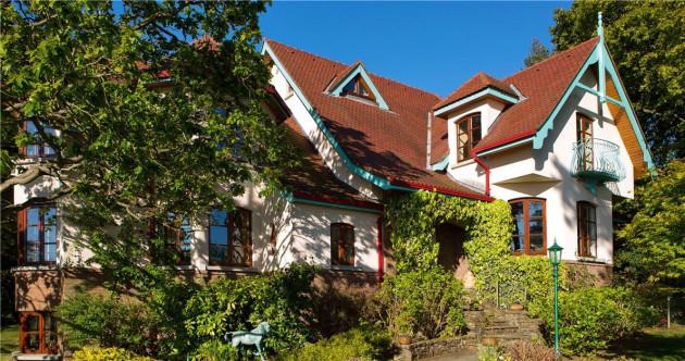 This €3.4m Monet-inspired home has breathtaking Killiney Bay views