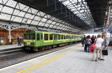 Pearse Station will close for 13 weekends over next 2 years to get a new roof