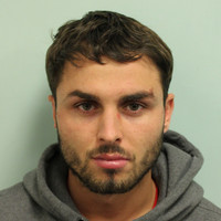 Ex-partner of reality star jailed for 20 years following acid attack outside London nightclub