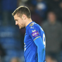 Vardy and Mahrez miss in shoot-out as Man City edge out Leicester on penalties